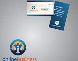 idexigner tarafından OnlineBusiness.com Logo Refresh Needed için no 111