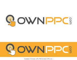 #92 for Design a Logo for OwnPPC.com af masimpk