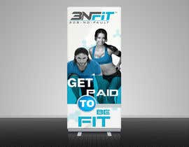 #32 for Design a Banner for 3NFIT af adidoank123