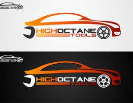 #47 cho Design a Logo for High Octane Tools bởi mille84