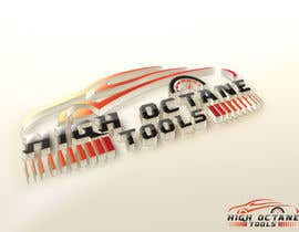 #77 cho Design a Logo for High Octane Tools bởi nizagen