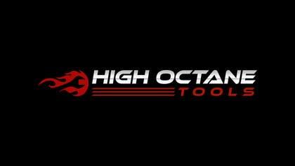 #84 for Design a Logo for High Octane Tools af johanfcb0690