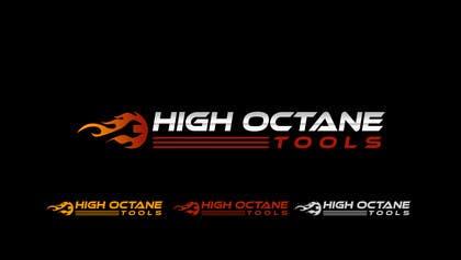 #85 for Design a Logo for High Octane Tools af johanfcb0690