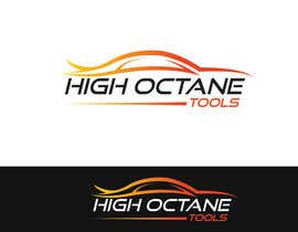 #45 for Design a Logo for High Octane Tools by alexandracol