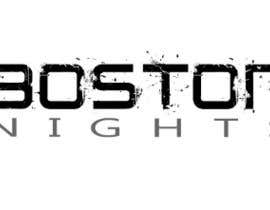 "krishga54 tarafından Design a Logo for ""Boston Nights"" için no 42"