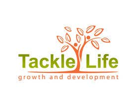 #185 for Design a Logo for Tackle Life af BlackWhite13