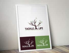 #201 for Design a Logo for Tackle Life af nmaknojia