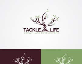 #204 for Design a Logo for Tackle Life af nmaknojia