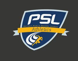 #2 for Design a Logo for PSL Athletics by chimizy
