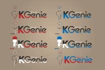 Graphic Design Contest Entry #345 for Logo Design for KGenie.com