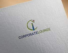 Nro 151 kilpailuun Design a Logo for Corporate Lounge käyttäjältä MridhaRupok