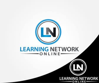 #21 untuk Design a Logo for Learning Network Online oleh alikarovaliya