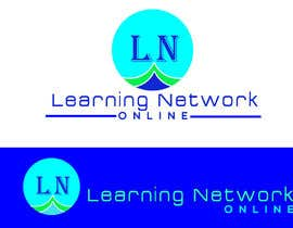 #37 cho Design a Logo for Learning Network Online bởi KhawarAbbaskhan