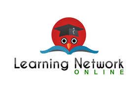 #19 cho Design a Logo for Learning Network Online bởi hackingpirate