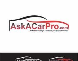 #55 para Design a Logo AskACarPro.com por weblionheart