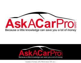 #81 para Design a Logo AskACarPro.com por masimpk
