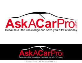 #81 untuk Design a Logo AskACarPro.com oleh masimpk
