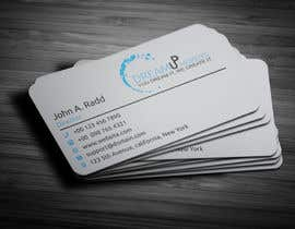 #13 untuk Design some Business Cards for Web Design Company oleh anikush