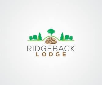 #24 for Design a Logo for Ridgeback Lodge af javedg