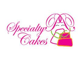 #40 for SPECIALTY CAKES LOGO af watzinglee