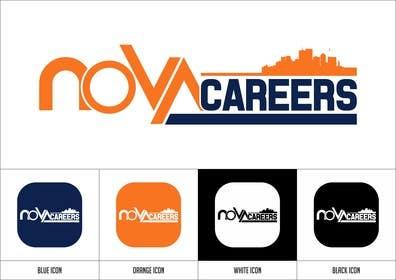 jayantiwork tarafından Design a Logo for Job Site için no 153