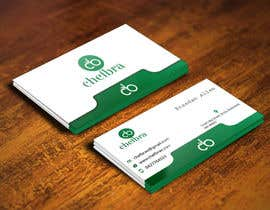 #30 cho Design some Business Cards for ChefBrae bởi furqanraheel
