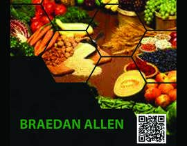 #10 for Design some Business Cards for ChefBrae af rzlrip