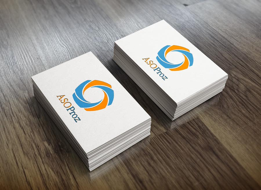 Entry #29 by mwarriors89 for Design a Flat Logo & Business cards for ...
