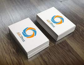#29 cho Design a Flat Logo & Business cards for a mobile app marketing company bởi mwarriors89