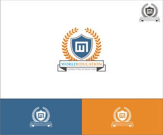#769 untuk Design a Logo for Education consultancy oleh RPDonthemove