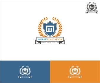 Nro 769 kilpailuun Design a Logo for Education consultancy käyttäjältä RPDonthemove