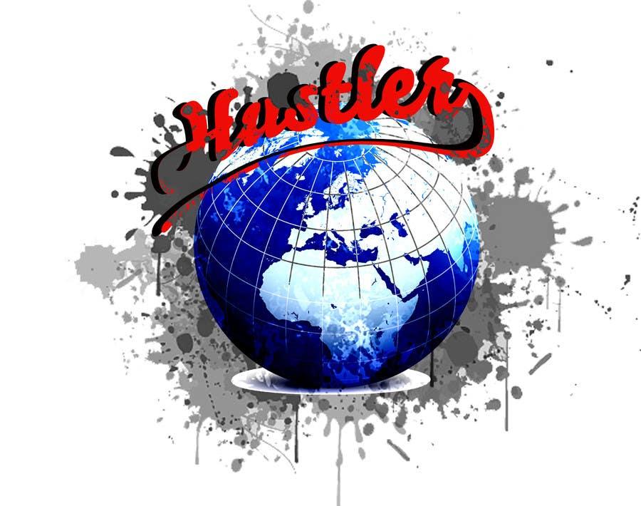 Penyertaan Peraduan #16 untuk Global Hustle