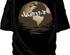 #6 for Global Hustle af TSZDESIGNS