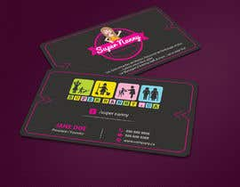 #175 for Design some Business Cards for Canadian company by ALLHAJJ17