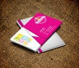 Graphic Design Inscrição do Concurso Nº28 para Design some Business Cards for Canadian company