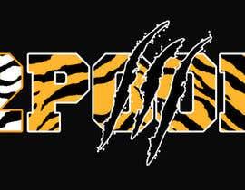 #16 for Design a Logo for 2POOD tiger af LexyC150