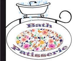 #18 for Design a Logo for Bath Bomb/Soap/Cosmetics Shop by ceciliaag