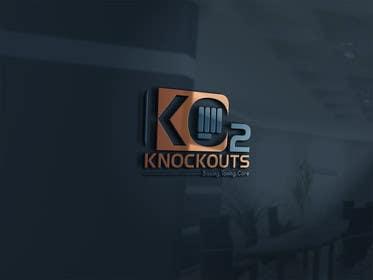 Nro 177 kilpailuun Cle-Knockouts käyttäjältä sdartdesign