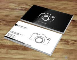 #33 untuk Design a Logo for photography business oleh rohan4lyphe