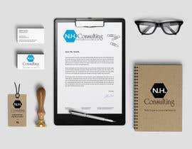 Nro 5 kilpailuun Company Name, Logo Design and Brand Design käyttäjältä yasenkanev