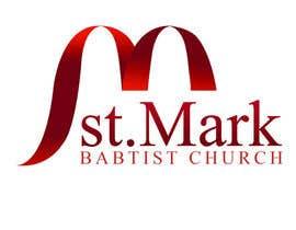 #267 for Design a Logo for St. Mark by sarkhanzakiyev