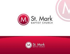 #70 for Design a Logo for St. Mark af yogeshbadgire