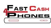 Graphic Design Entri Kontes #79 untuk Logo Design for Fast Cash 4 Phones