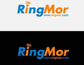 #6 untuk Design a Logo for RingMOR oleh ANADEN