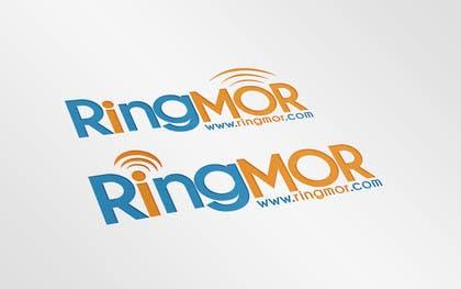 #21 untuk Design a Logo for RingMOR oleh adityapathania