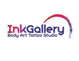 #26 para Design a Logo for The Ink Gallery por AnaKostovic27