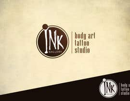 #66 para Design a Logo for The Ink Gallery por dondonhilvano