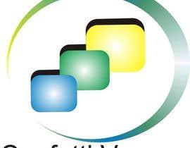 Nro 28 kilpailuun Contemporary logo käyttäjältä zahidmughal555