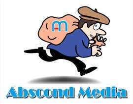 #22 untuk Design a Logo for Abscond Media oleh aminuldream