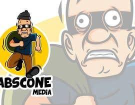 okasatria91 tarafından Design a Logo for Abscond Media için no 21